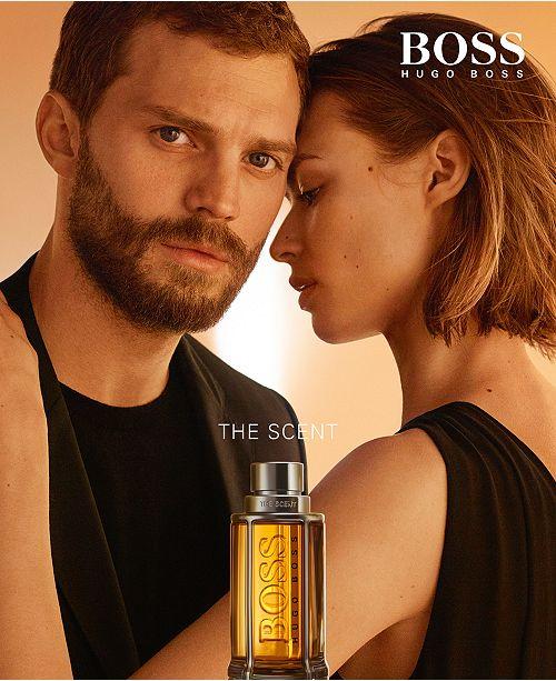 Hugo Boss Hugo Boss Men's BOSS THE SCENT Eau de Toilette Spray, 1.7 oz. &  Reviews - All Cologne - Beauty - Macy's