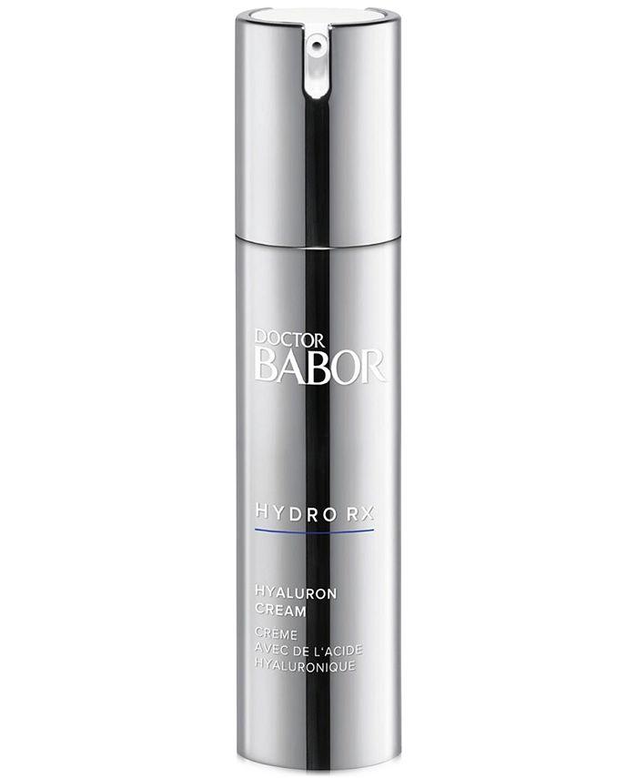 BABOR - Babor Doctor Babor Hydro Rx Hyaluron Cream, 1.75-oz.