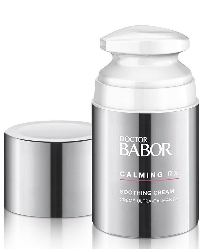BABOR - Babor Doctor Babor Calming Rx Soothing Cream, 1.69-oz.