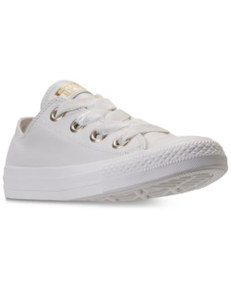 Big Eyelets Ox Casual Sneakers