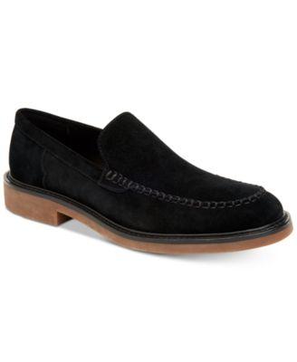 Calvin Klein Men's Vance Suede Loafers