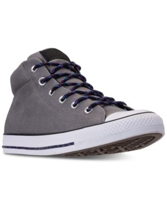 Chuck Taylor Street Mid Casual Sneakers