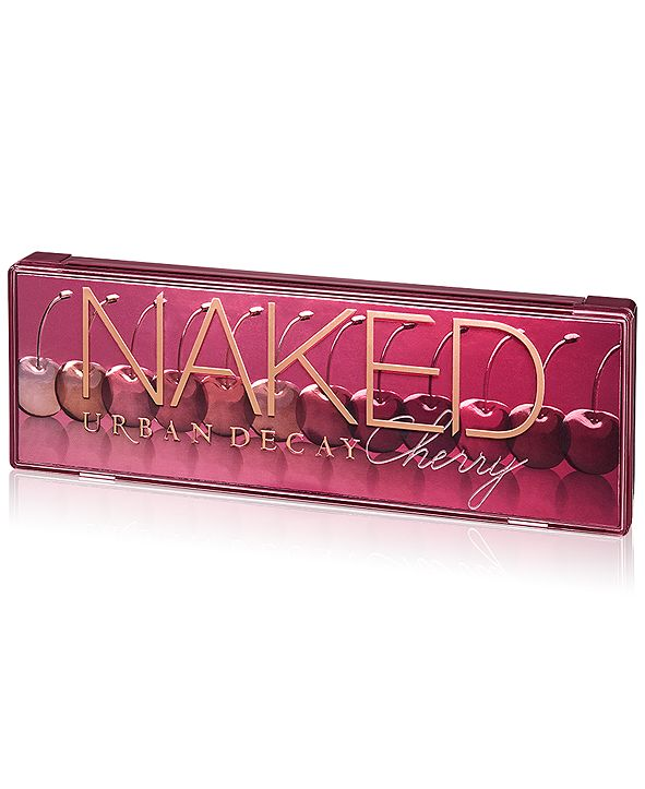 Urban Decay Naked2 and Comparison - nicolyl