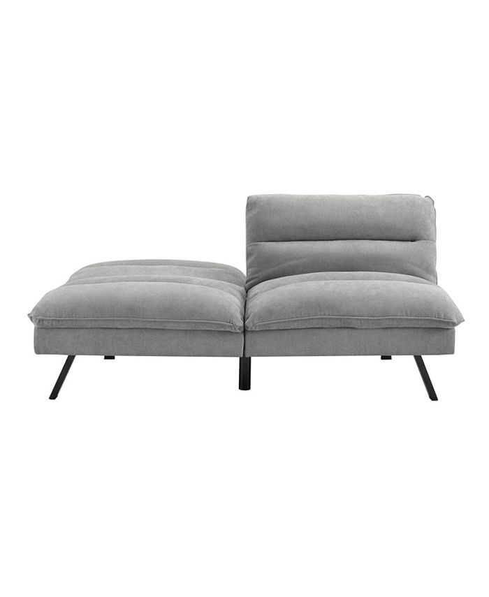 Dwell Home Inc Manhattan Convertible Sofa Reviews Furniture Macy S