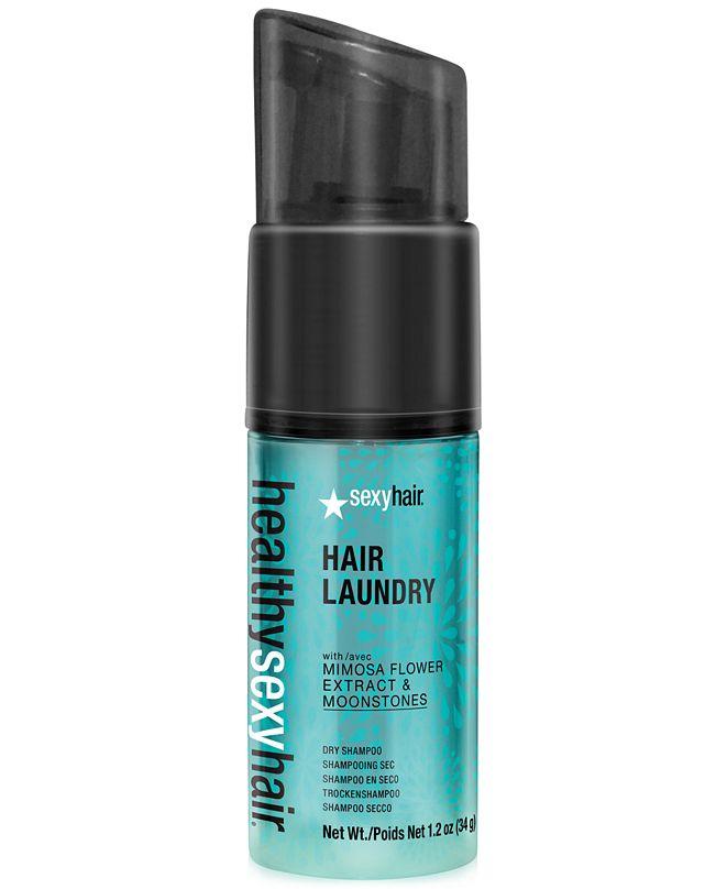 Sexy Hair Healthy Sexy Hair Hair Laundry Dry Shampoo, 1.2-oz., from PUREBEAUTY Salon & Spa
