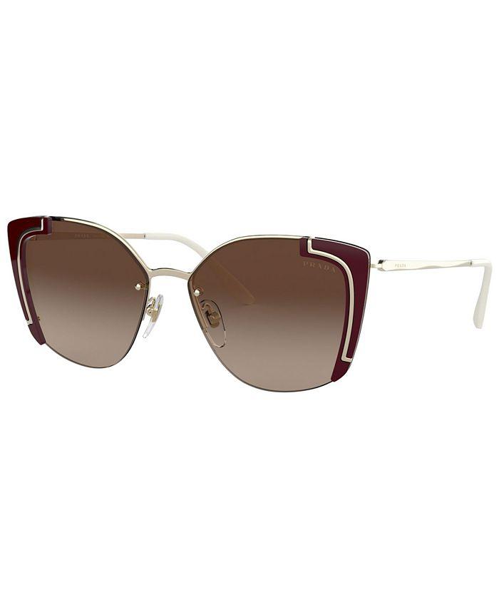 Prada - Sunglasses, PR 59VS 64