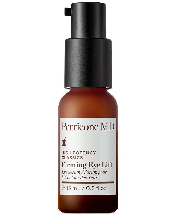 Perricone MD - High Potency Classics Firming Eye Lift, 0.5-oz.