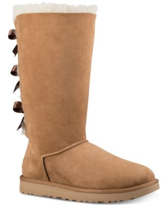 UGG® Women's Bailey Bow Tall II Boots