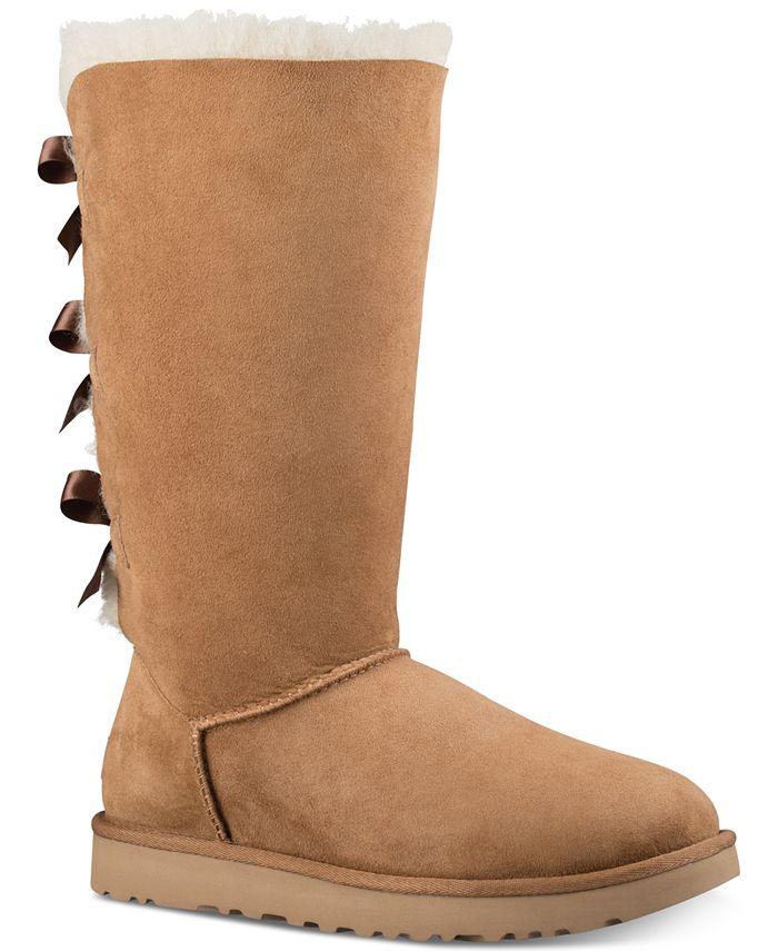 UGG® - Women's Bailey Bow II Boots