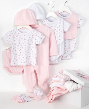 Kyle and Deena Baby Set, Baby Girl Gift Set