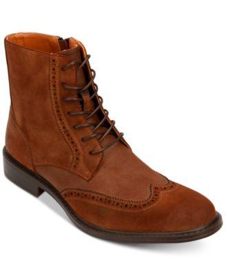 Unlisted Men's Buzzer Boots \u0026 Reviews