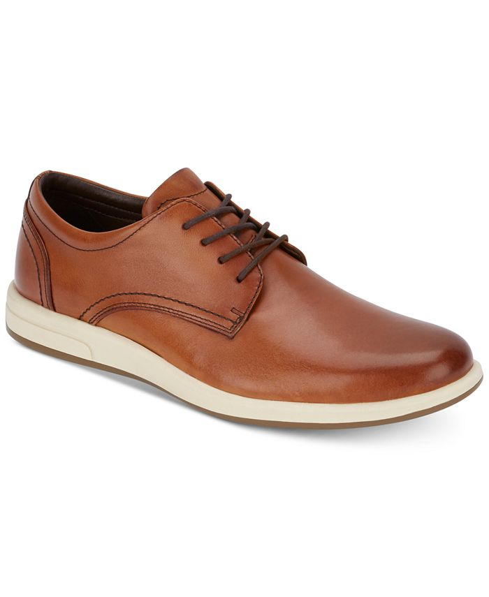 Dockers - Men's Parkview Leather Casual Oxfords