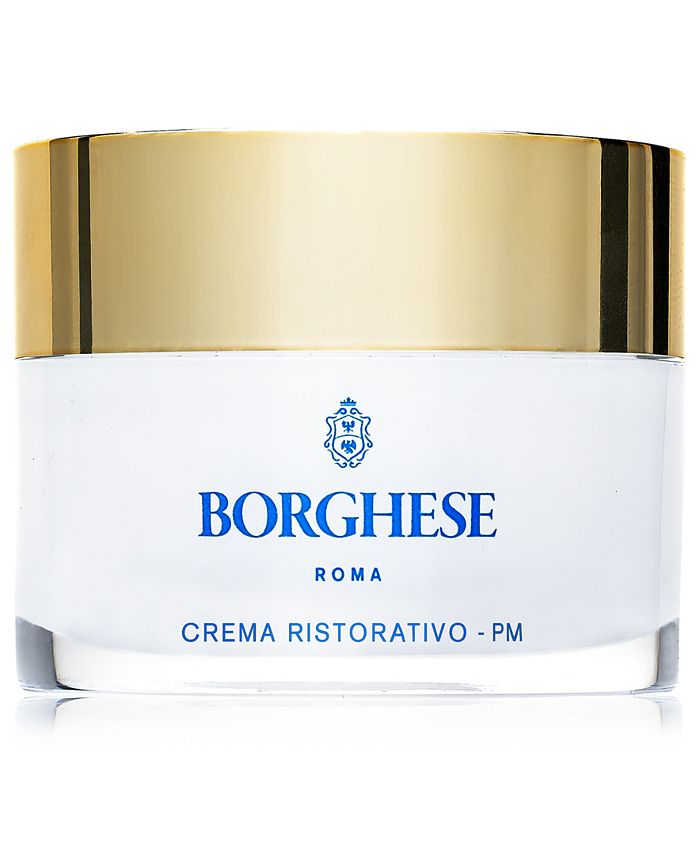 Borghese - Crema Ristorativo-PM Hydrating Night Cream
