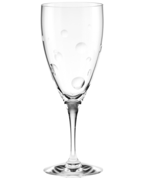 kate spade new york Iced Beverage Glass, Society Hill