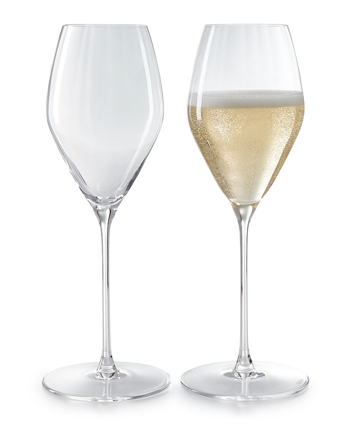 Riedel - Performance Champagne Glasses, Set of 2