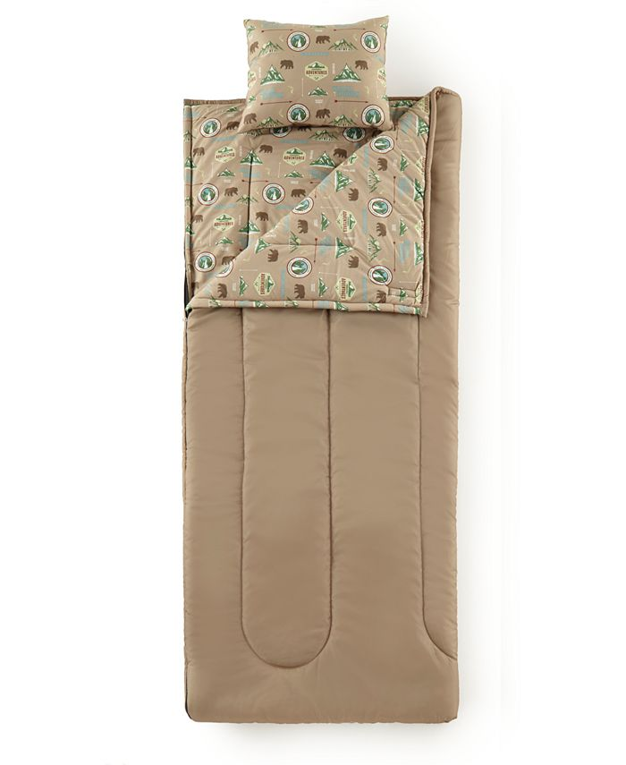 Shavel - Micro Flannel® Sleepover Solution™