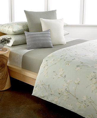Closeout Calvin Klein Oleander Comforter And Duvet Cover