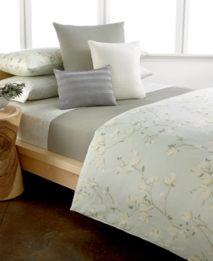 Calvin Klein Home Bedding, Oleander Queen Duvet Cover Set Bedding