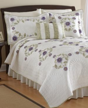 Dori King Quilt Bedding