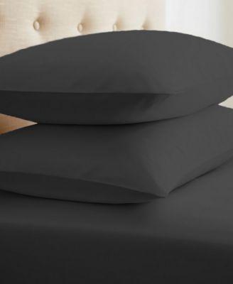 Home Collection Premium Ultra Soft 2 Piece Pillow Case Set, King