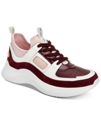 Calvin Klein Women's Ultra Sneakers