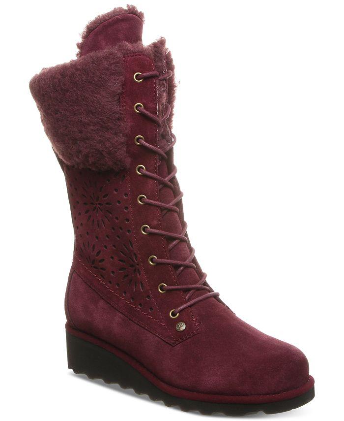 BEARPAW - Women's Kylie Boots
