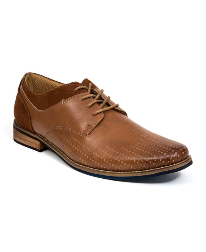 DEER STAGS Men's Calgary Dress Oxford & Reviews - All Men's Shoes - Men - Macy's