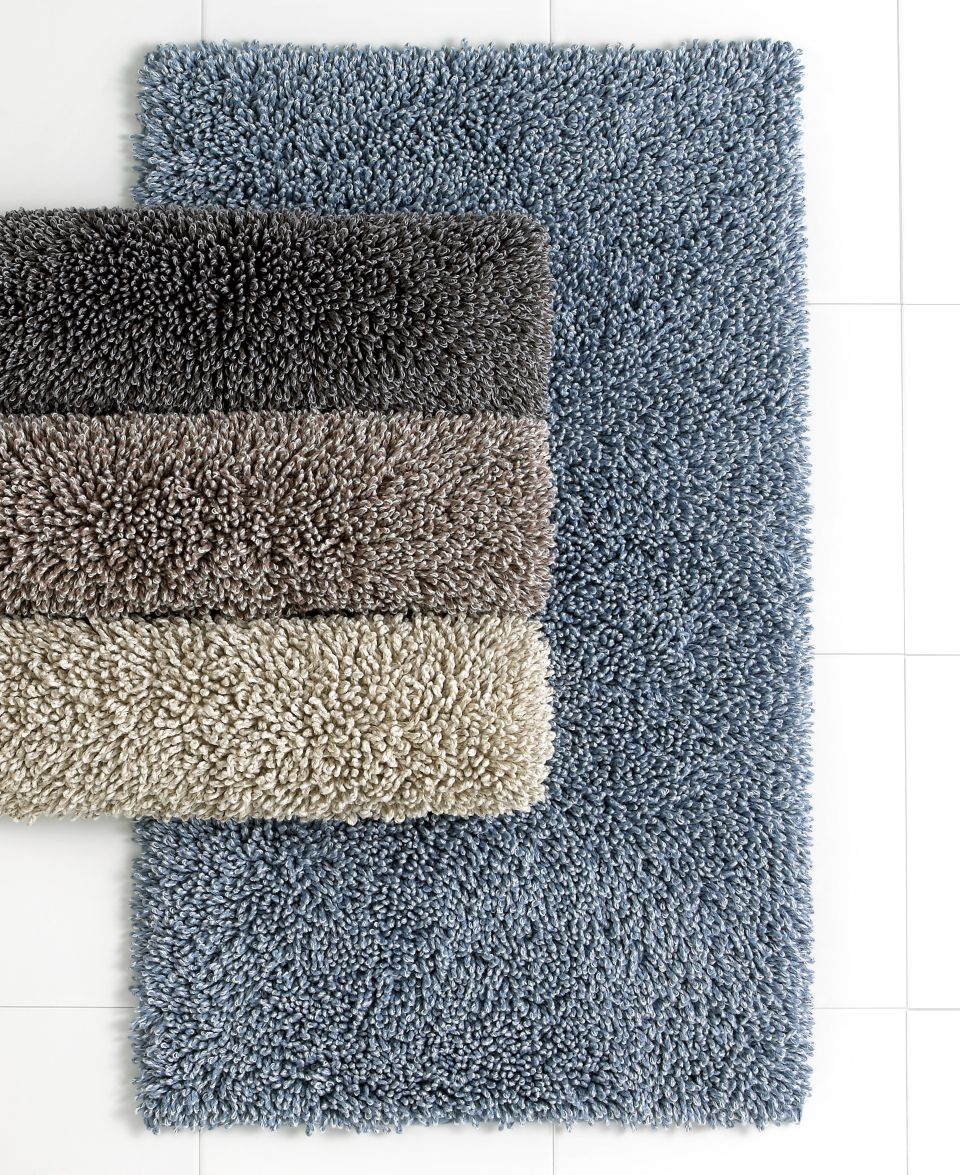 Hotel collection finest bath rug collection bath rugs bath mats bed bath on popscreen for Hotel collection bathroom rugs