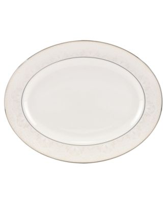 kate spade new york Chapel Hill Oval Platter