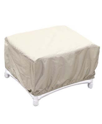 Outdoor Patio Furniture Cover, Oval and Rectangular Occassional ...
