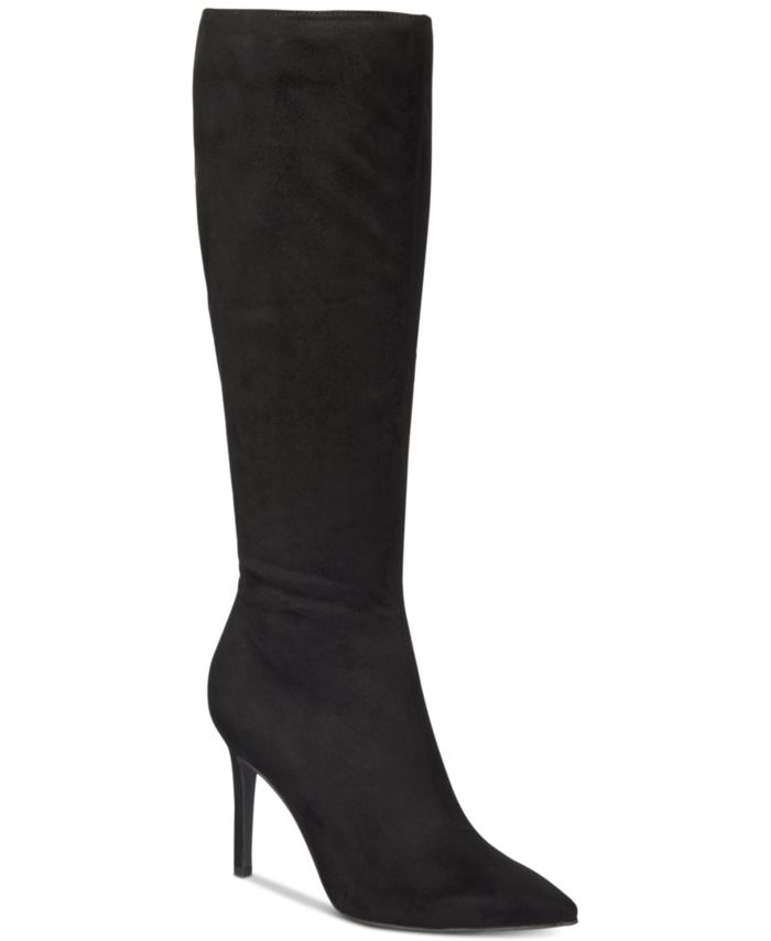 Thalia Sodi Rajel Dress Boots, Created for Macy's & Reviews - Boots - Shoes - Macy's