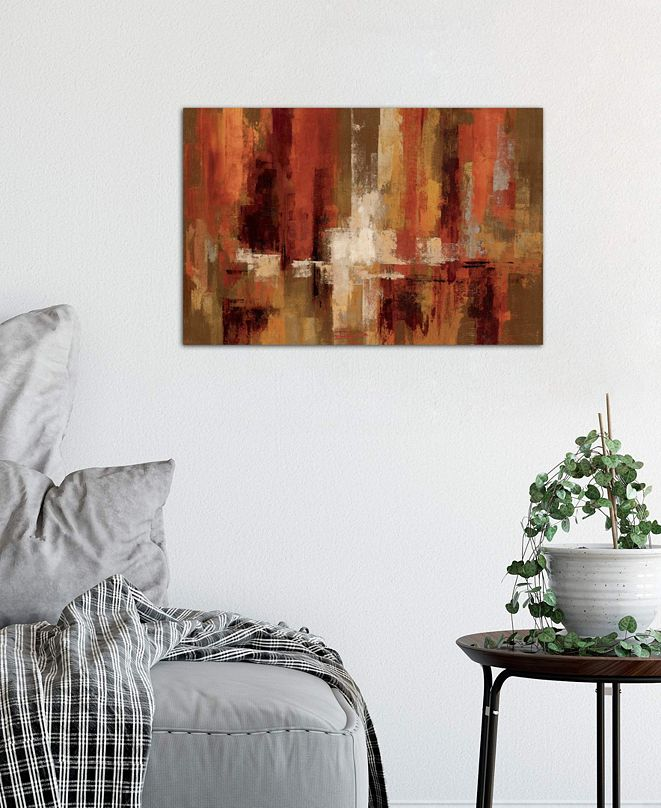"""iCanvas """"Castanets"""" by Silvia Vassileva Gallery-Wrapped Canvas Print (18 x 26 x 0.75)"""