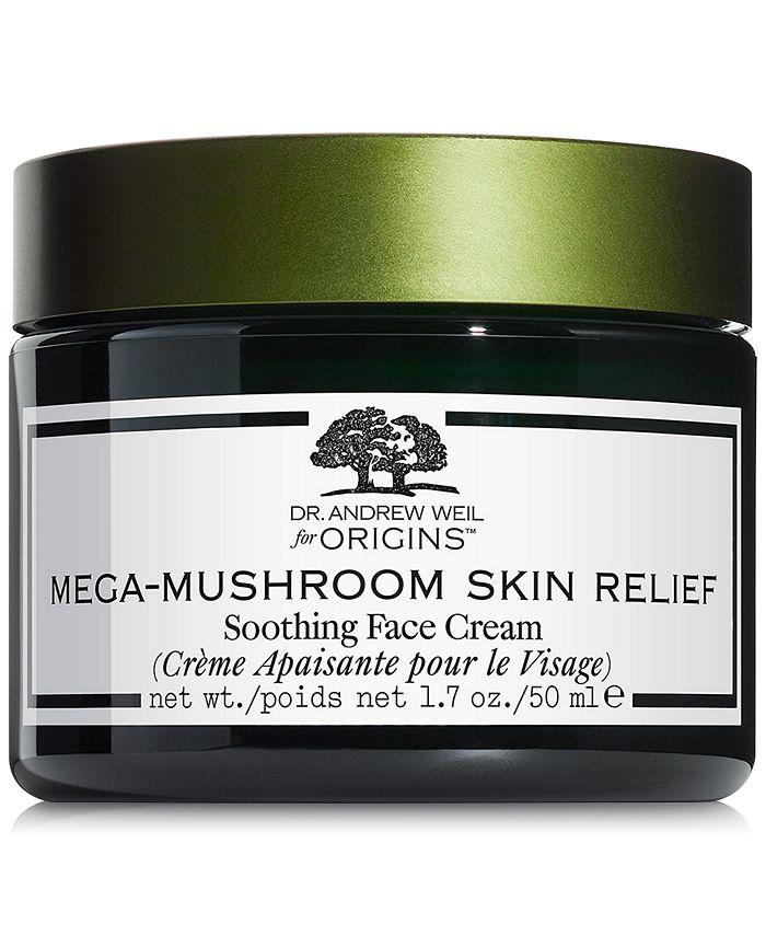 Origins - Dr. Andrew Weil for Origins Mega-Mushroom Skin Relief Soothing Face Cream