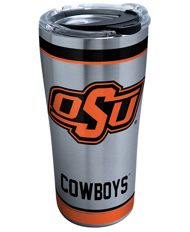 Tervis Tumbler Oklahoma State Cowboys 20oz Tradition Stainless Steel Tumbler
