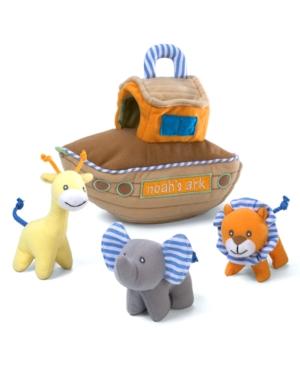 Gund Baby Toy, Noah's Ark Play Set
