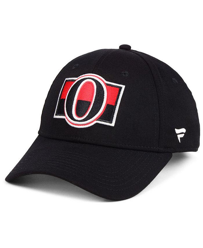 Authentic NHL Headwear - Fan Basic Adjustable Cap
