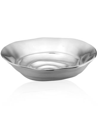 CLOSEOUT! Lenox Serveware, Organics Pool Large Serving Bowl