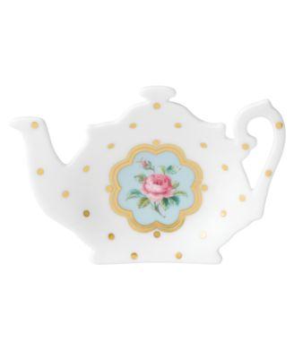Royal Albert Old Country Roses Tea Tip