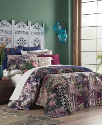 Paloma Twin Quilt