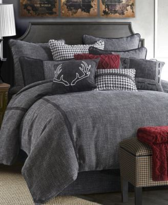 Hamilton 3-Pc Twin Bedding Set