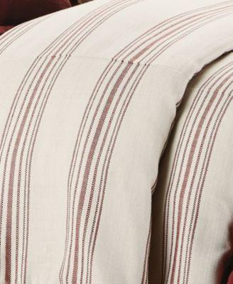 Prescott Queen Stripe Duvet