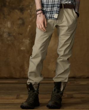 Denim & Supply Ralph Lauren Pants, Classic Slim Fit Pants
