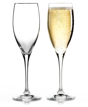 "Riedel ""Vinum"" Cuvée Prestige Glass, Set of Two"