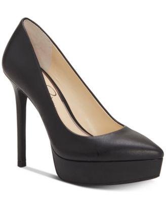 Jessica Simpson Lael Pointed-Toe