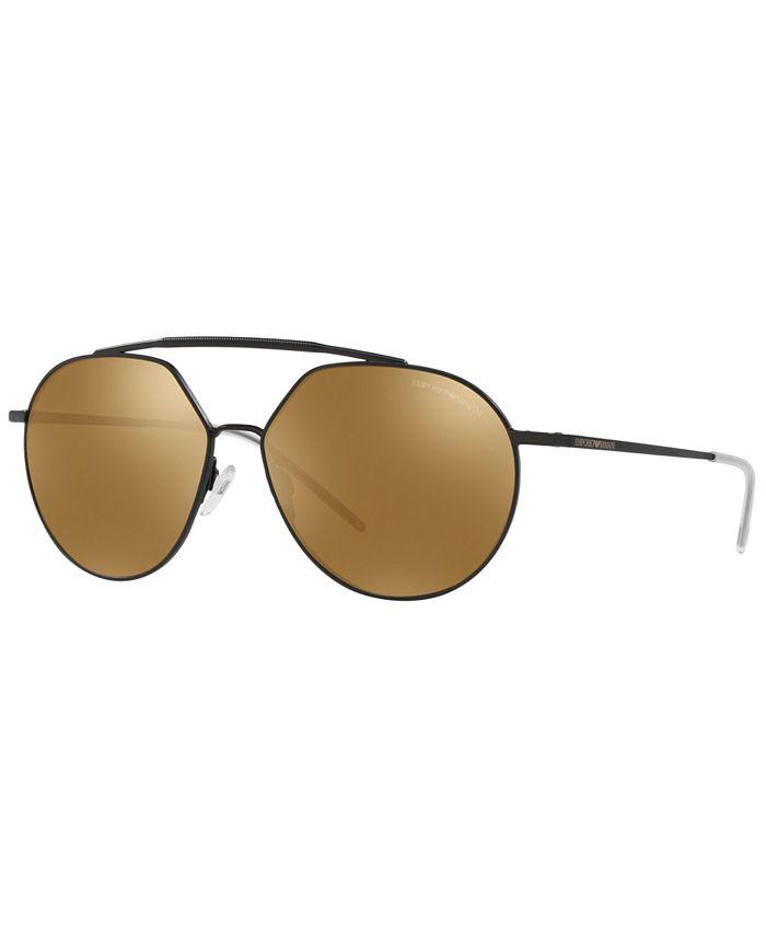 Emporio Armani - Sunglasses, EA2070 59