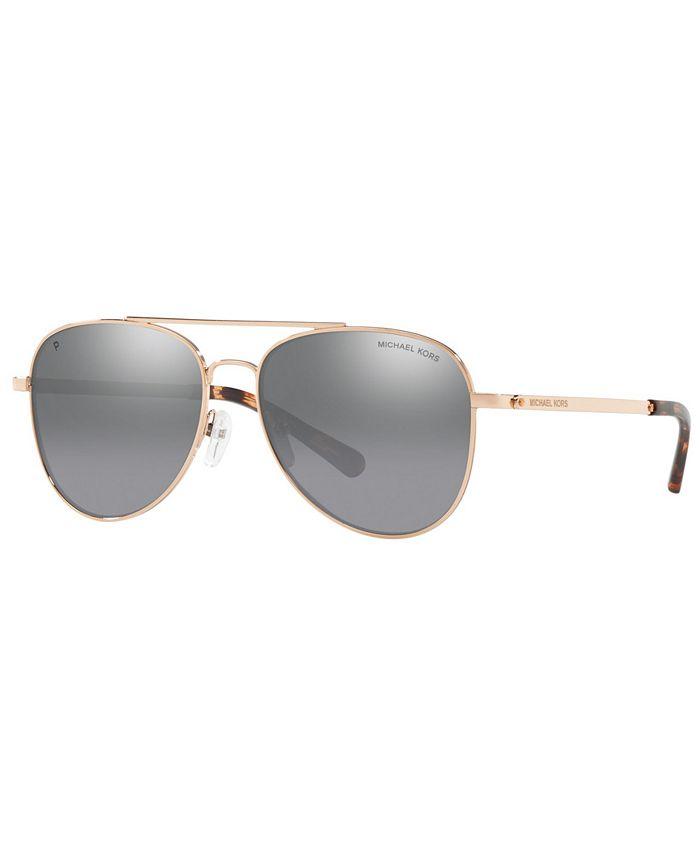 Michael Kors - Polarized Sunglasses, MK1045 56 SAN DIEGO