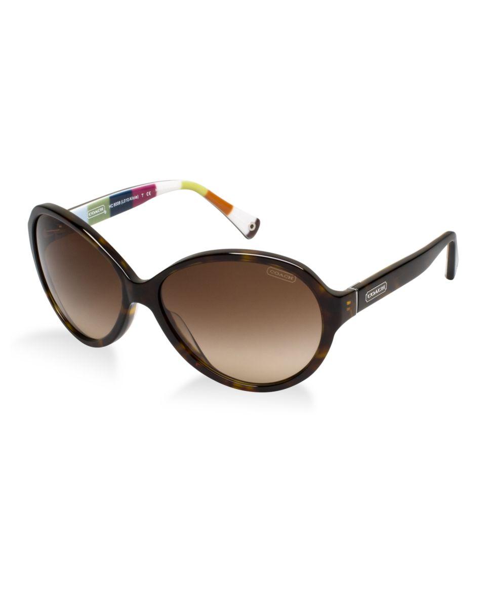 bee48d1123e47 COACH Sunglasses