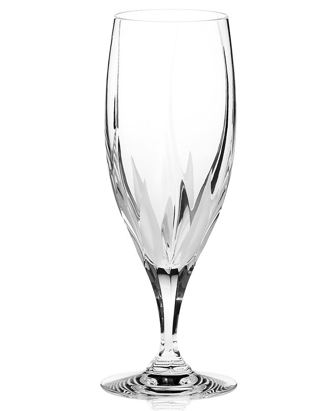 Mikasa CLOSEOUT! Flame D'amore Iced Beverage Glass