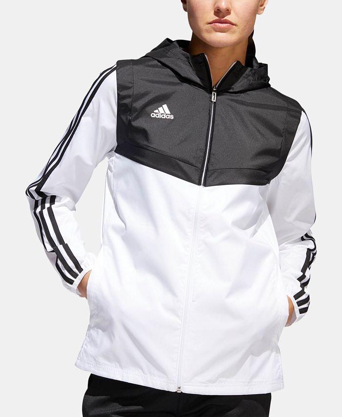 adidas - Tiro Soccer Jacket