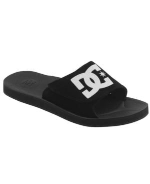 DC Shoes Graffik Slide SN Sandals Mens Shoes